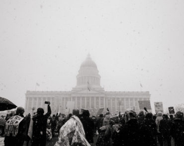 Week Five of the 2017 Utah Legislative Session