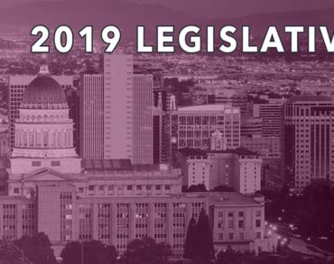 2019 Utah Legislative Session Wrap Up