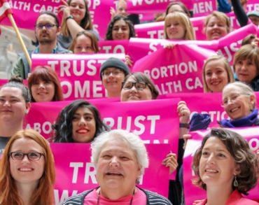 PPAU and ACLU Team Up for Lawsuit Against Utah's 18 Week Abortion Ban