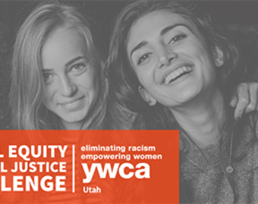 Join us for YWCA Utah's 21-Day Racial Equity & Social Justice Challenge